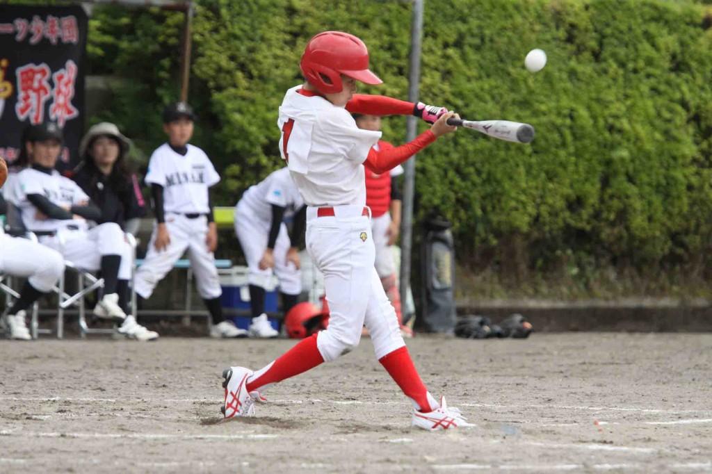 鹿児島県軟式野球連盟WEBサイトオープン
