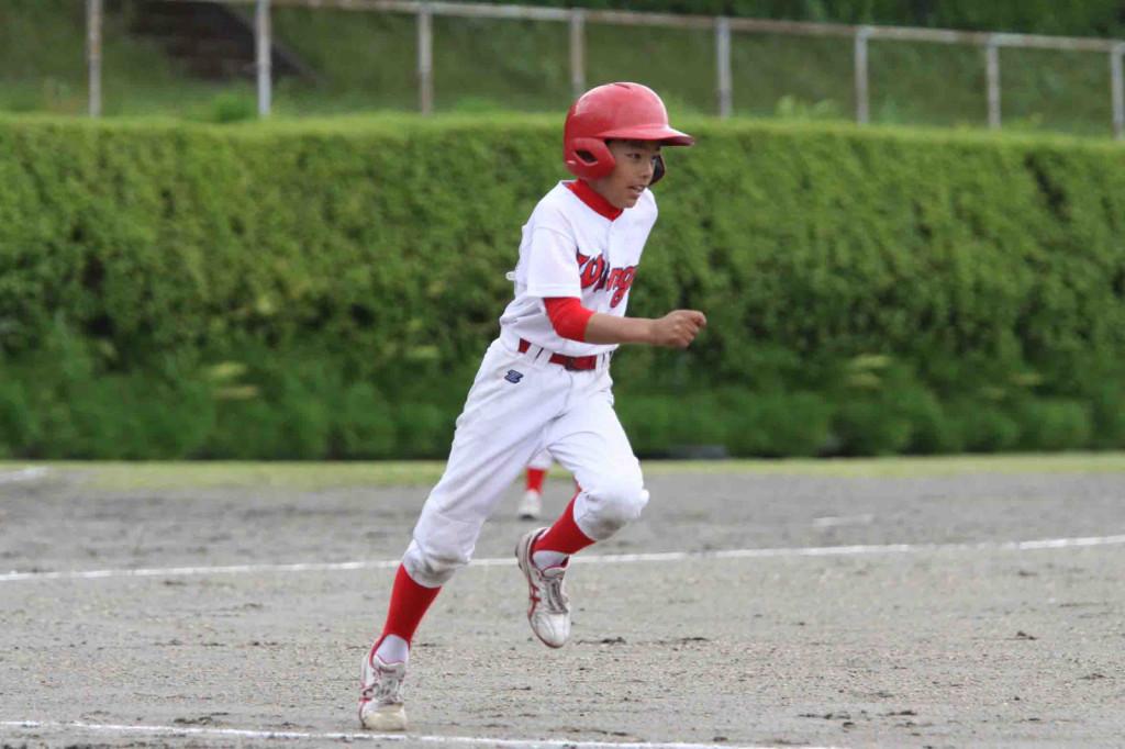 [結果]第36回県下学童軟式野球選手権大会 4/26,27