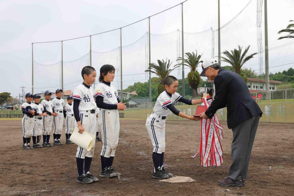 [結果]第34回全日本学童軟式野球大会 マクドナルド・トーナメント