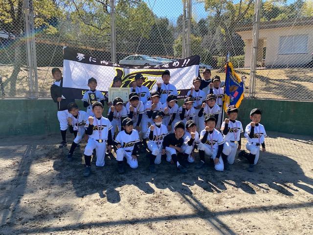 【結果】第35回鹿児島県春季学童軟式野球大会